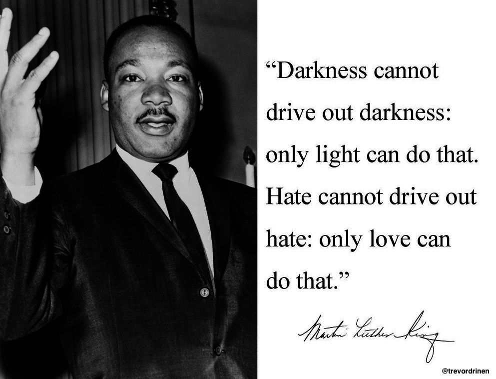 Martin Luther King Jr. 9 Inspirational Wallpapers & 25 ...